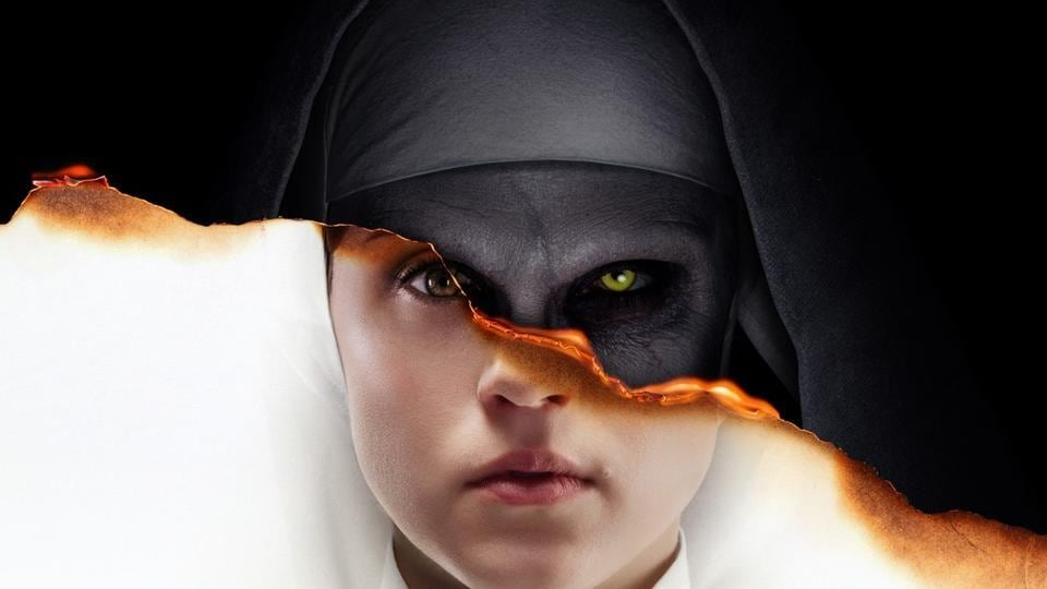 the nun movie review: this dreadful spin-off is the final nail in ...