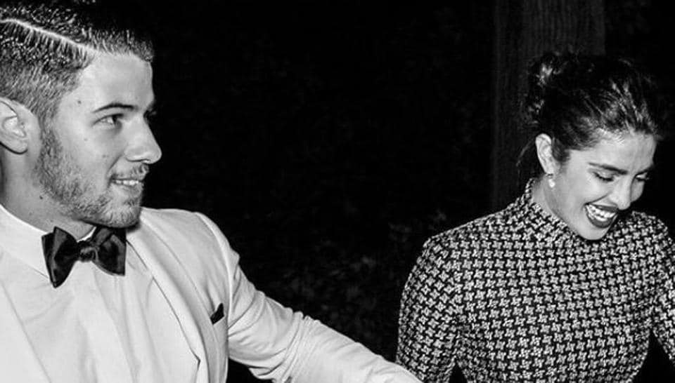 Nick Jonas,Priyanka Chopra,Nick Jonas Priyanka Chopra engagement