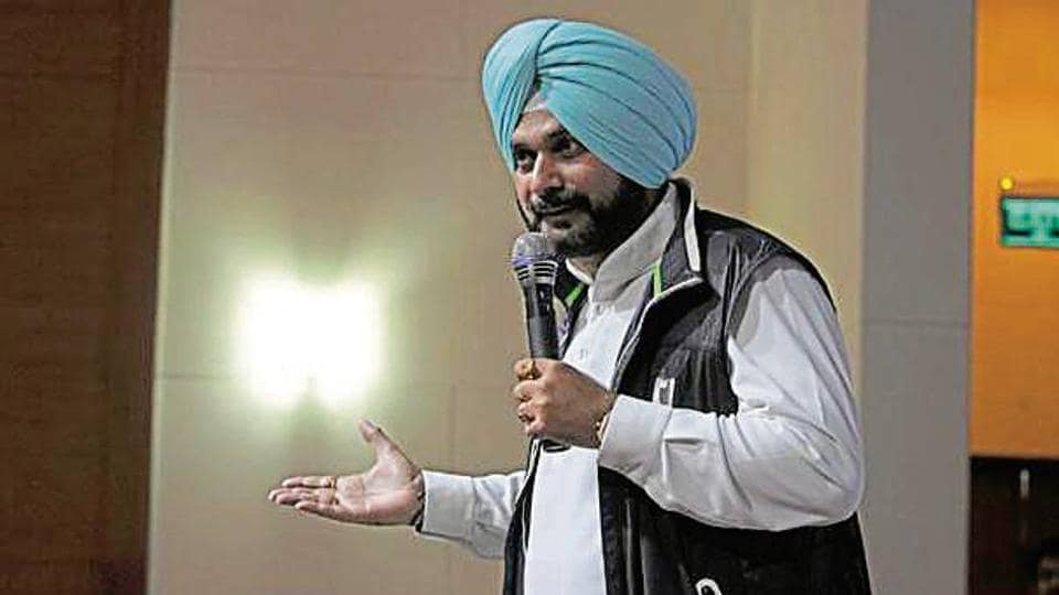 Navjot Sidhu,Indian School of Business,Punjab