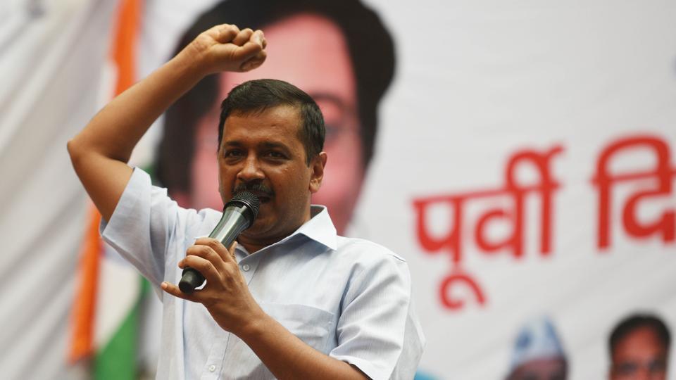Aam Aadmi Party,AAP,Delhi