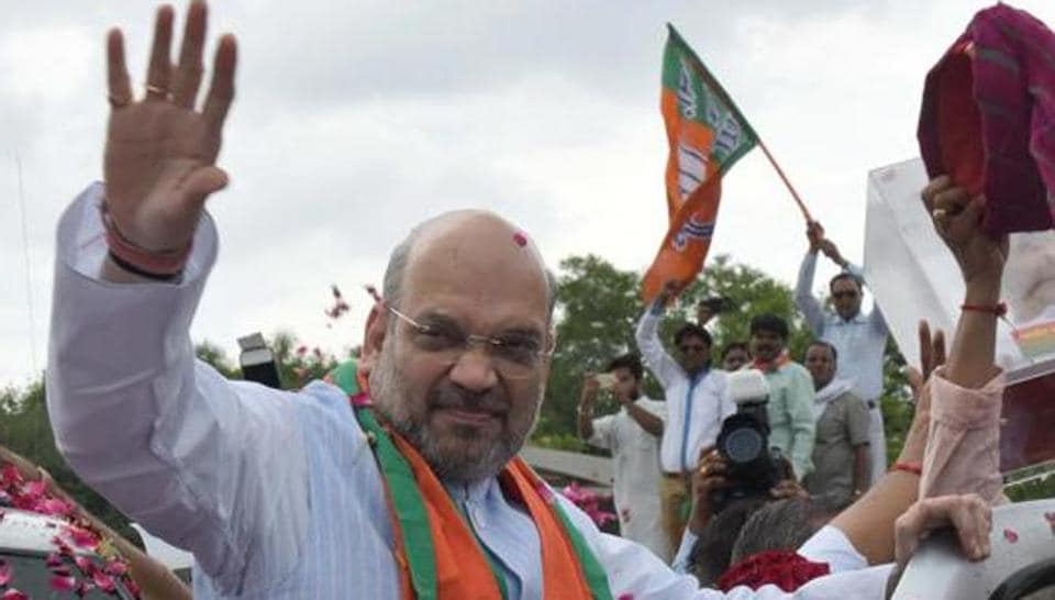 Amit Shah,Telangana,BJP