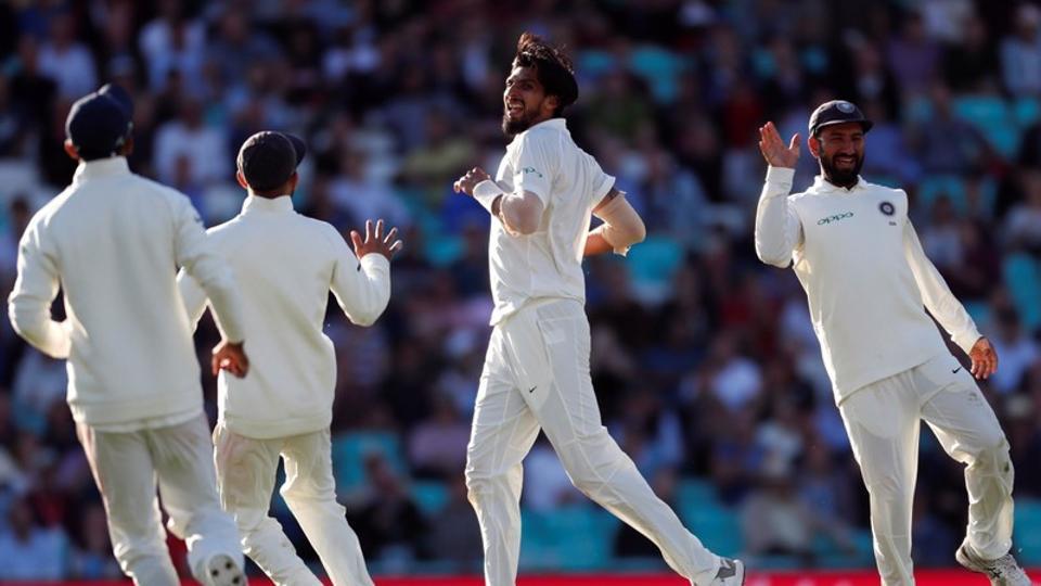 India vs West Indies,India vs West Indies 2018,Ishant Sharma