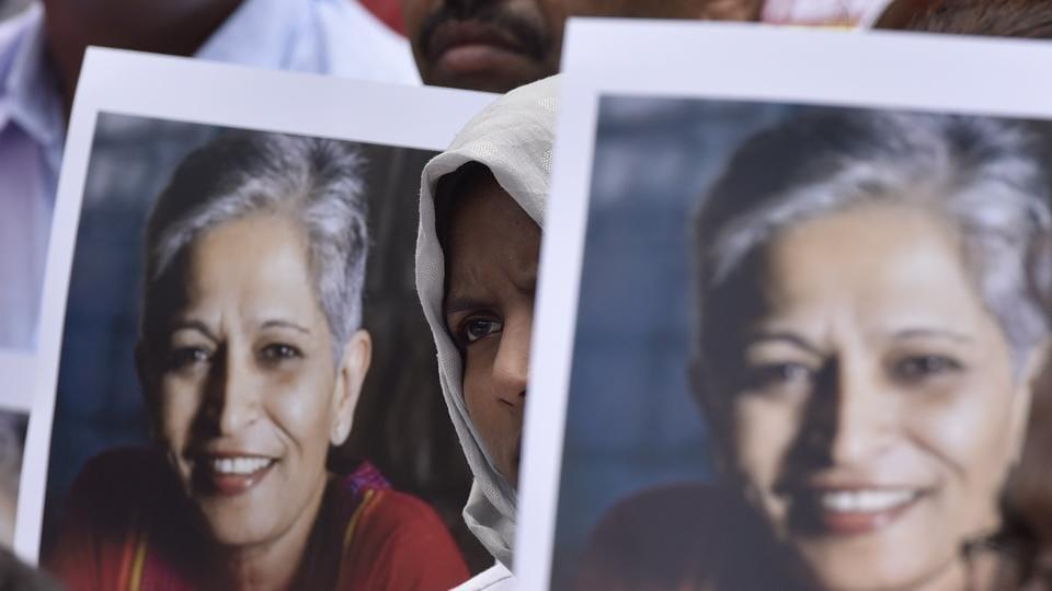Gauri Lankesh case,Gauri Lankesh murder,Narendra Dabholkar