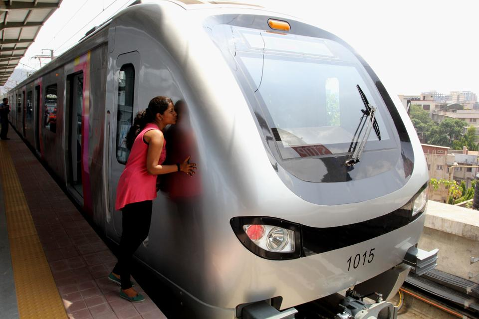 Mumbaiwale How Did The Metro And Monorail Stations Get Their Names