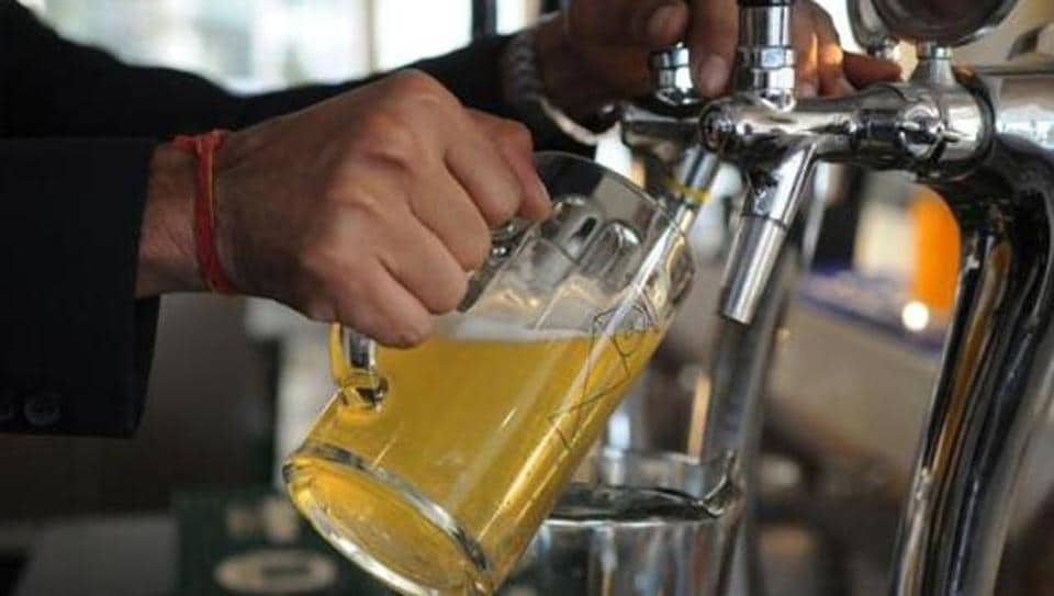 Now, Delhi can have microbreweries on a par with neighbouring Gurgaon. (Parveen Kumar/HT File)