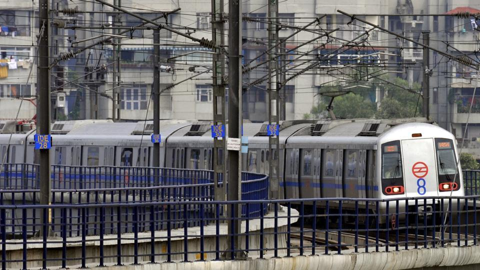 Deputy commissioner of metro rail safety (CMRS) Ram Kripal, finished his two-day long safety test of the rolling stock to make way for the next stage.