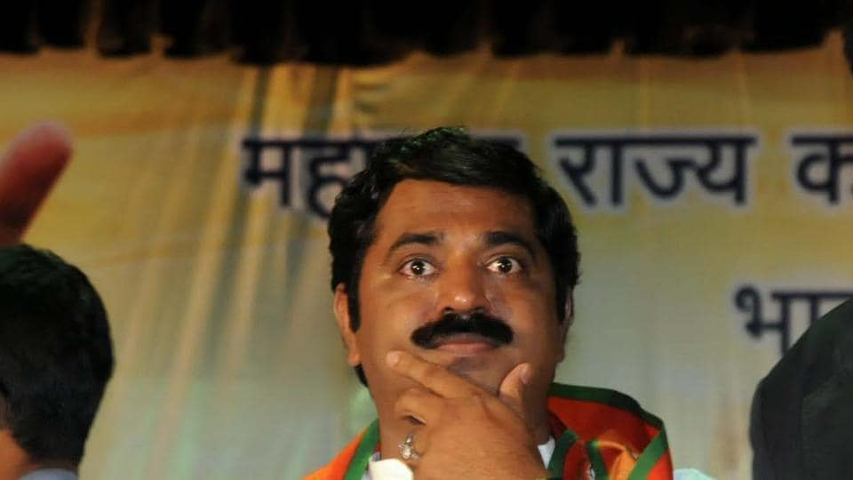 BJP MLA Ram Kadam had earlier expressed regret for his remarks, and said he was being quoted out of context.