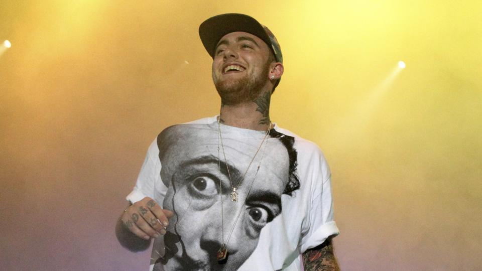 Mac Miller,Mac Miller Dead,Mac Miller Songs