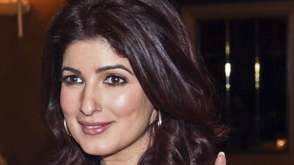 Twinkle Khanna,Pyjamas are Forgiving,Karan Johar