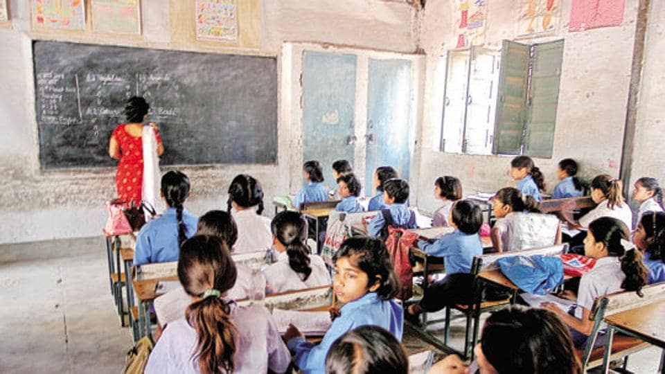 Uttar Pradesh,Uttar Pradesh government,primary teachers
