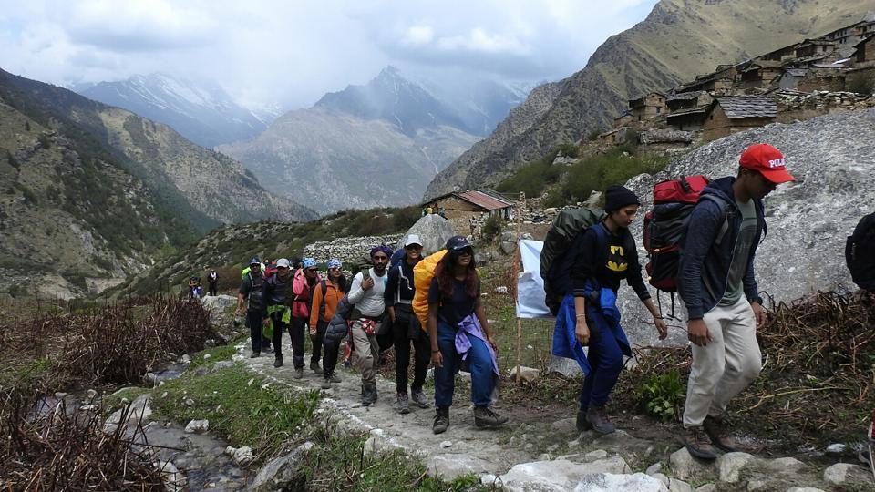 Uttarakhand,Pilgrimage,Tourism