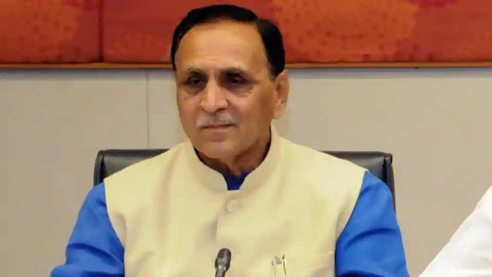 """Gujarat Chief Minister Vijay Rupani on Sunday said the """"Statue of Unity"""" dedicated to Iron Man of India Sardar Vallabhbhai Patel will be inaugurated by Prime Minister Narendra Modi on October 31."""