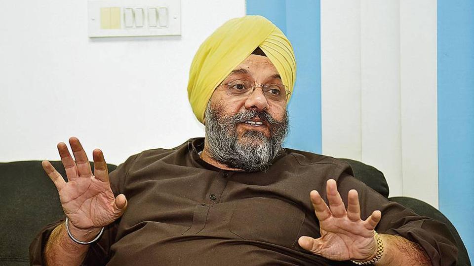 Akalis,Sikhs,Manjit Singh GK