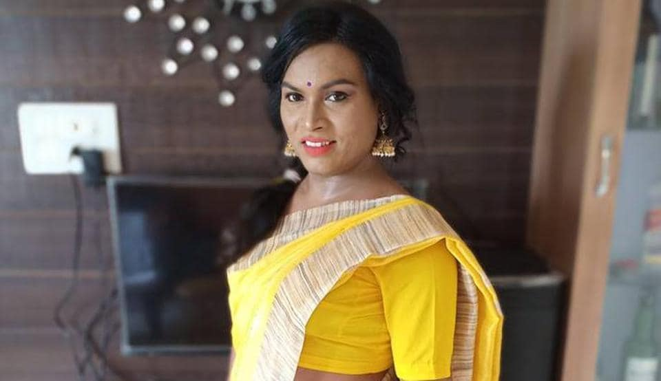 Born as Ratikanta Pradhan in Kanabagiri village of Kandhamal district, Aishwarya entered into Odisha Financial Services in 2010 with her gender identified as Male