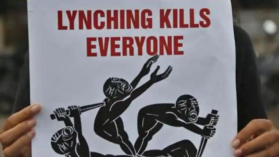 Jharkhand,Jharkhand lynching,Road accident