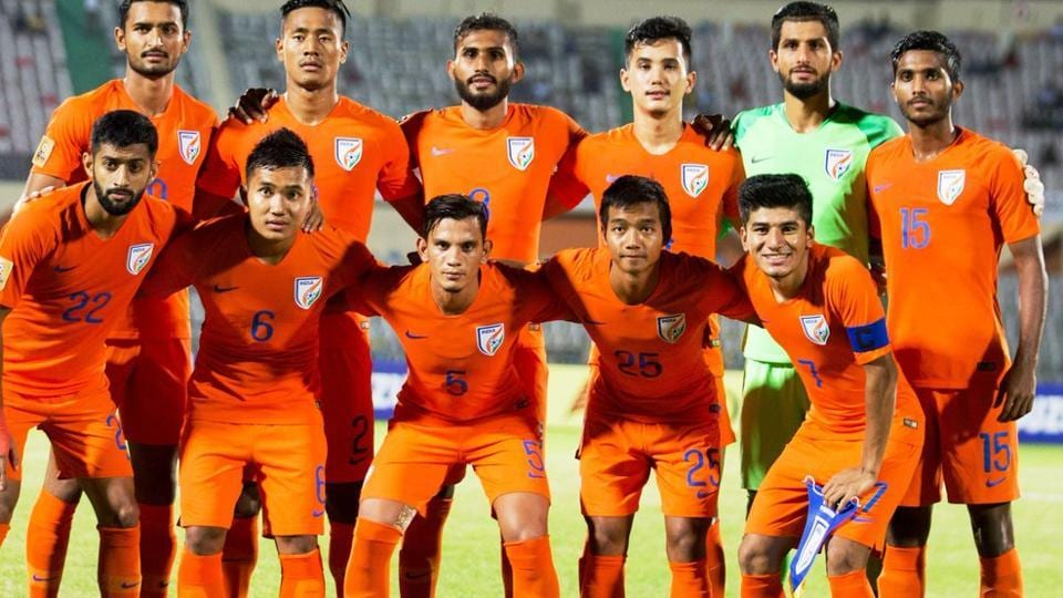 India defeated Maldives to reach the SAFF Cup semi-finals where they will face Pakistan.