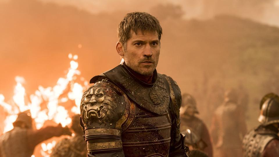 Game of Thrones,Nikolaj Coster-Waldau,Jaime Lannister