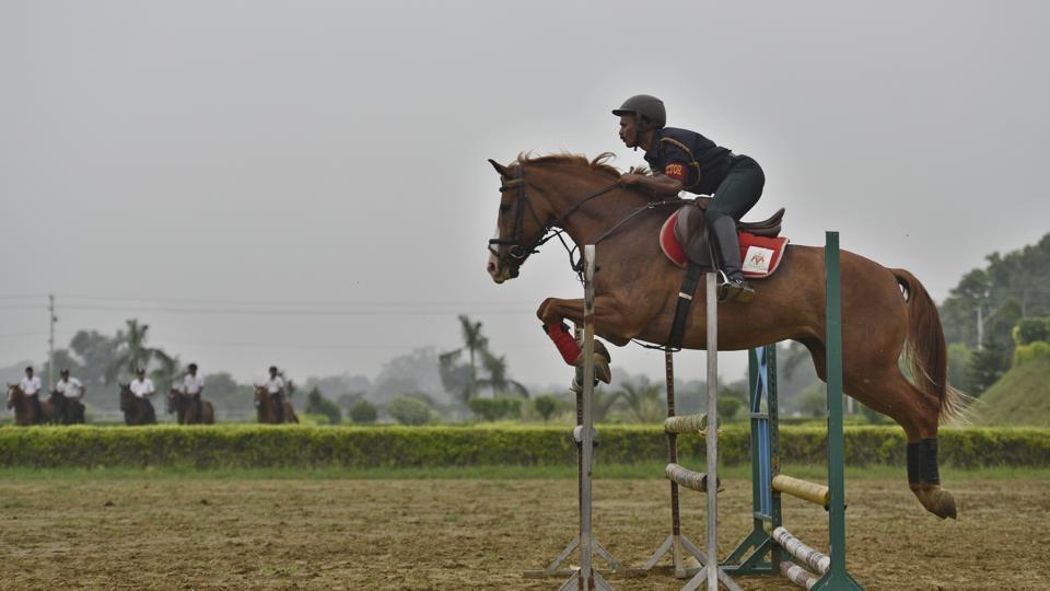 Army Equestrian Node,Army Equestrian,Army facility