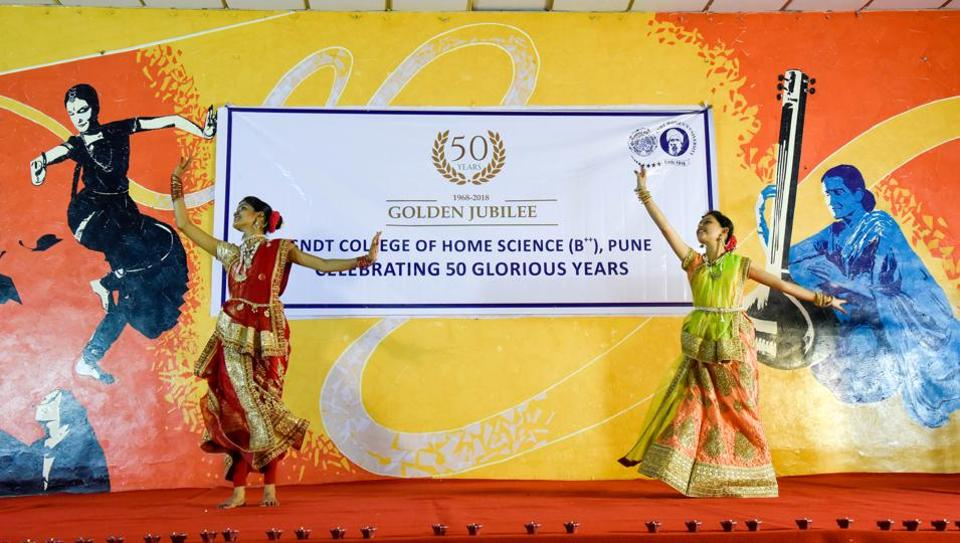 pune,golden jubilee,celebrations