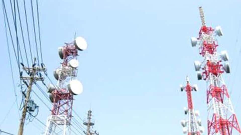 TRAI,Vodafone,Relaince Jio