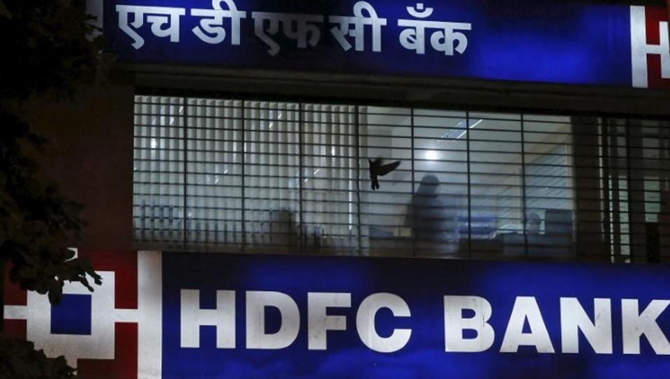 HDFC Bank,Missing executive,Bloodstains