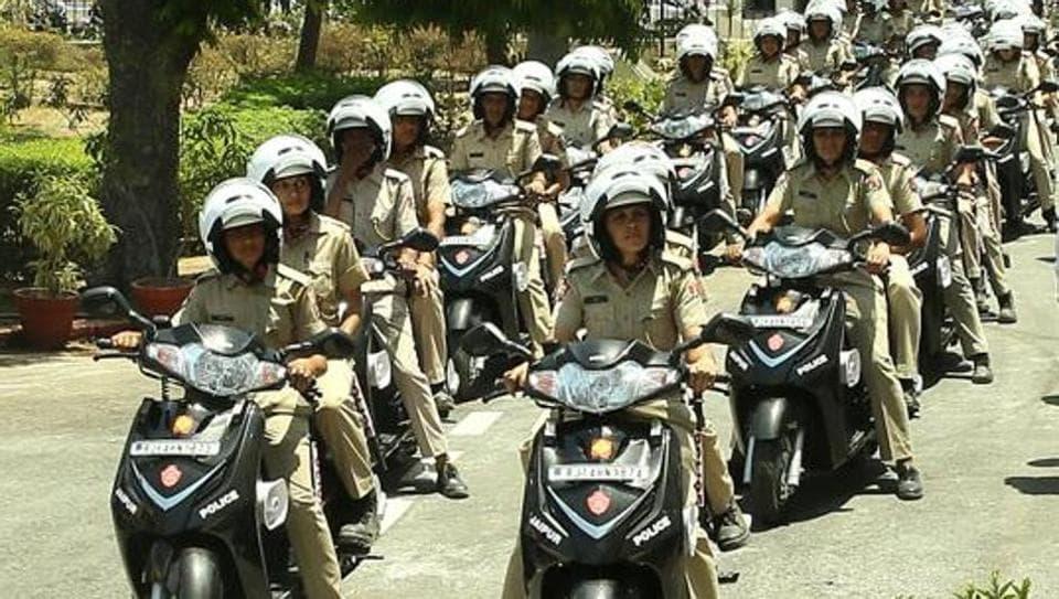 Nirbhaya fund,Women's safety