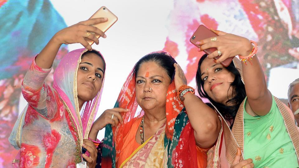 Rajasthan Assembly Polls Jats Rajputs Hold The Key To 43 Seats In