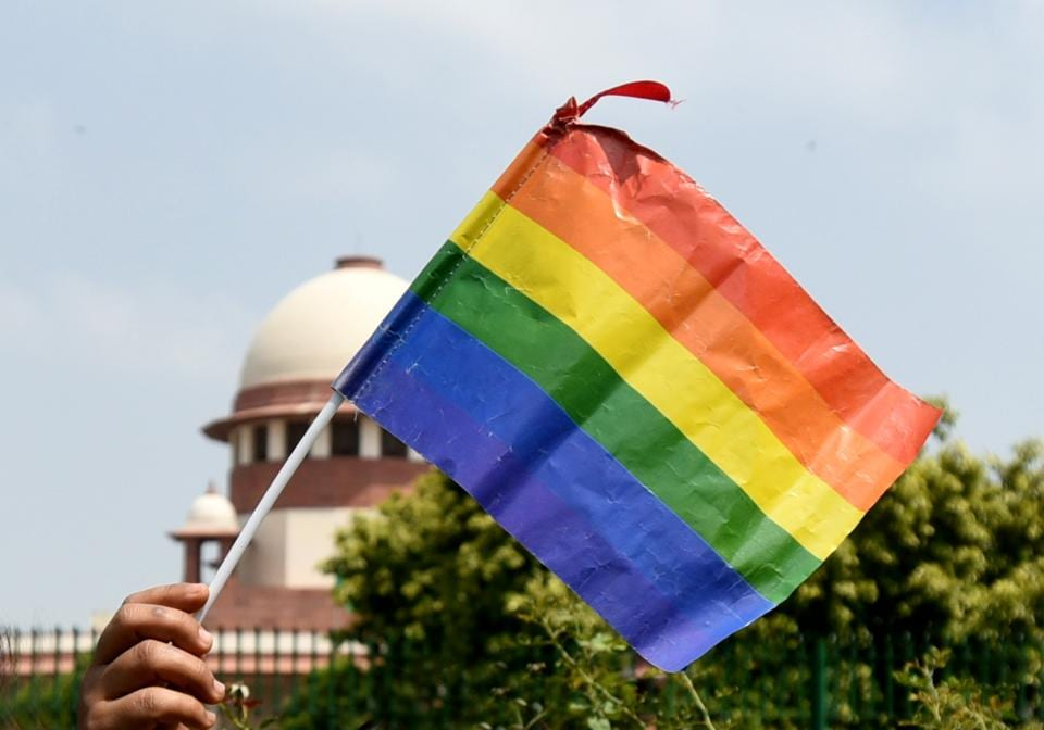 gay sex,Homosexuality,Article 377