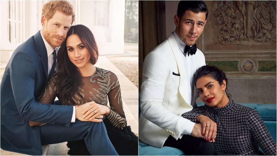 Priyanka Chopra,Nick Jonas,Prince Harry