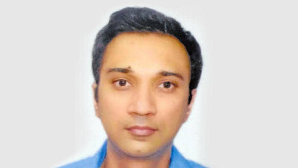 HDFC bank executive killed,Siddharth Sanghvi,HDFC executive