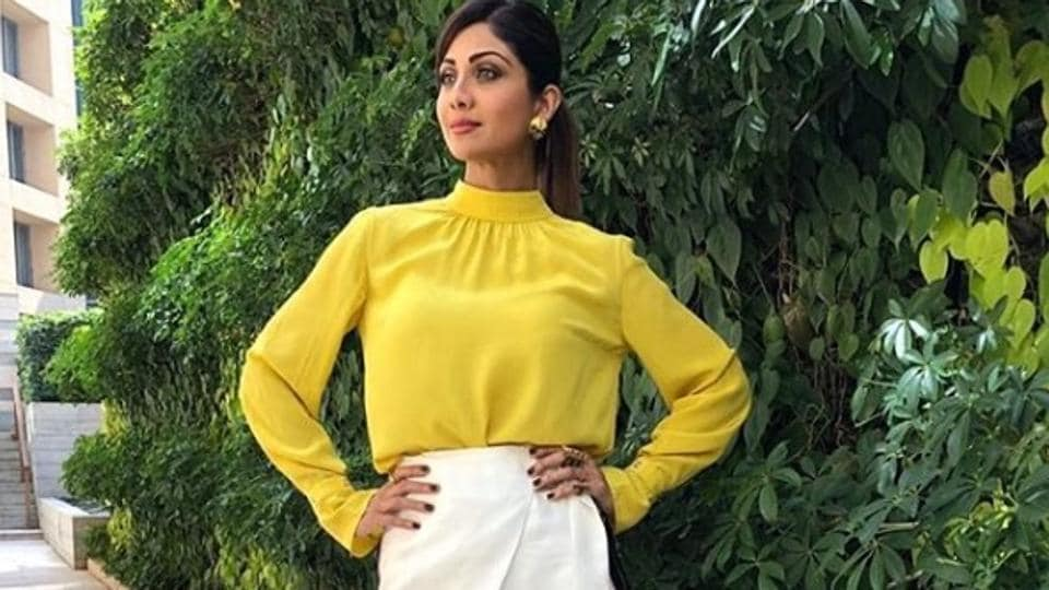 Shilpa Shetty will next be seen in a web series titled Hear Me Love Me.