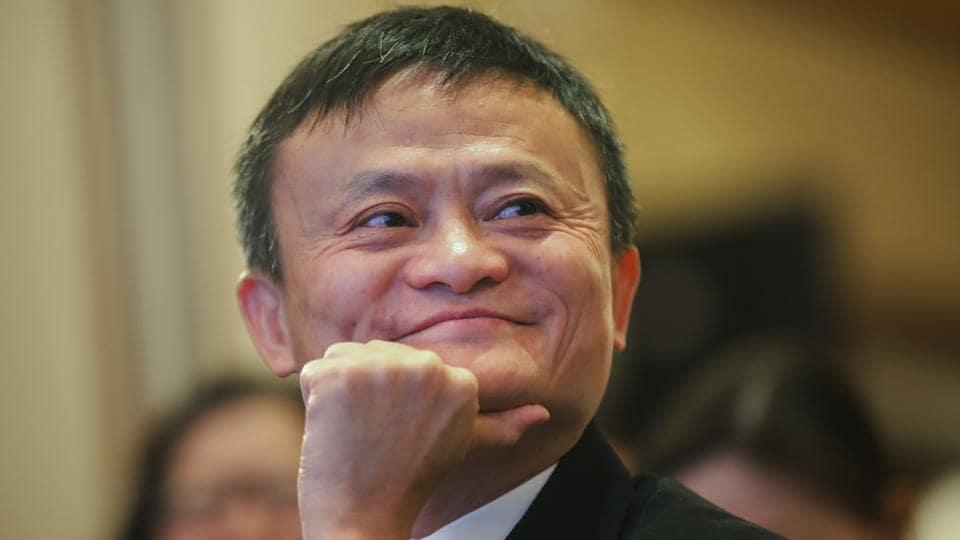 Jack Ma,Jack Ma Alibaba,Alibaba
