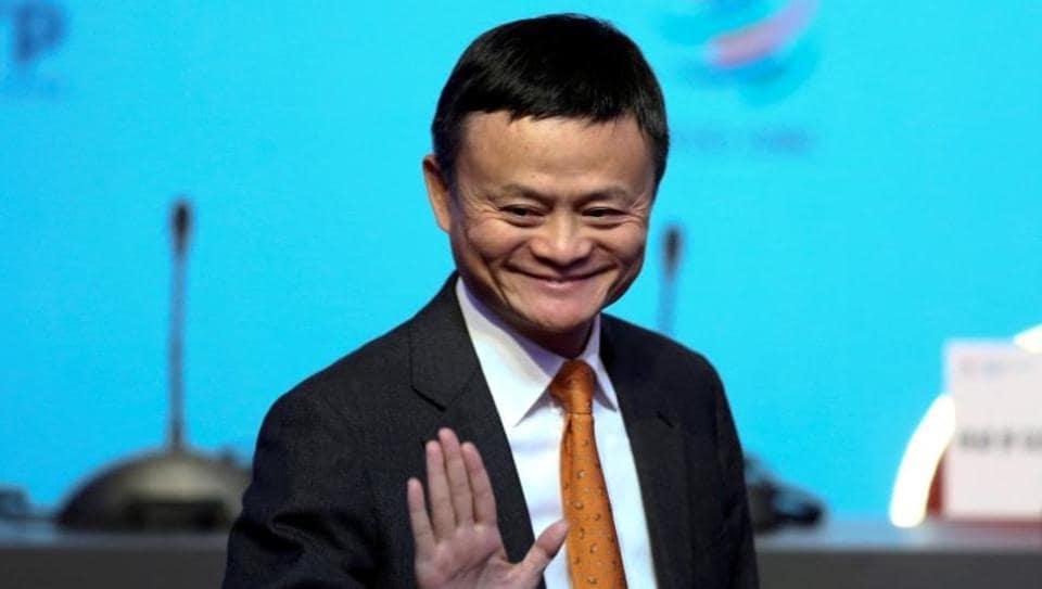 Jack Ma,Jack Ma to handover Alibaba