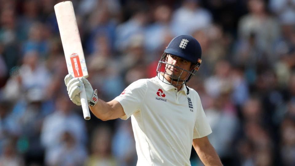 India vs England,Alastair Cook,Alastair Cook century