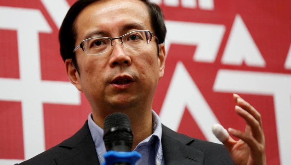 Alibaba,Jack Ma,Daniel Zhang