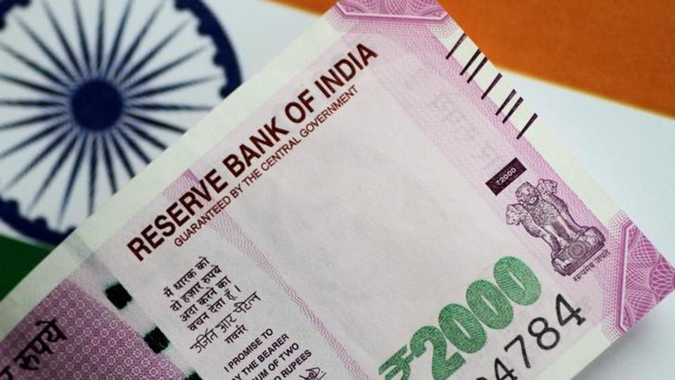 Rupee,Moody's,rupee credit negative