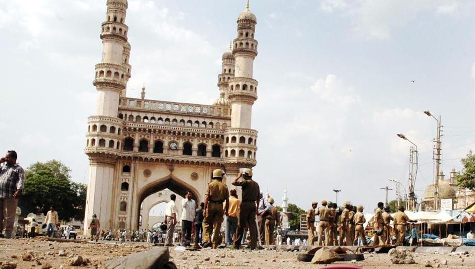 2007 Hyderabad blasts,2007 Hyderabad twin blasts,Tariq Anjum