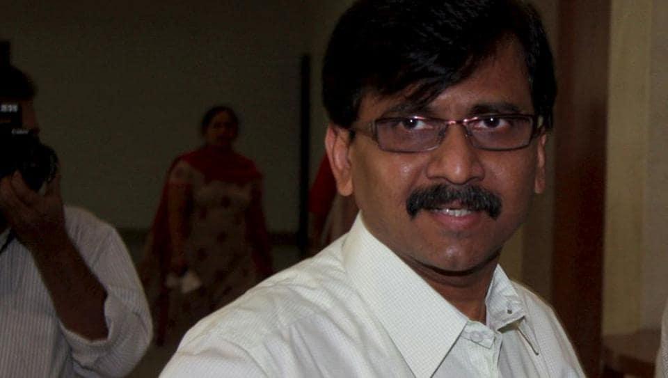 Sanjay Raut,Samnaa,Rahul Gandhi