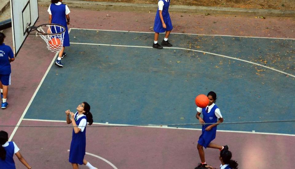 St Mary's,school basketball,ZP