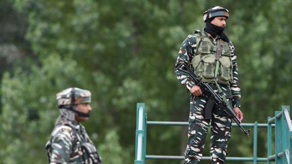 Line of Control,Kashmir,Indian Army