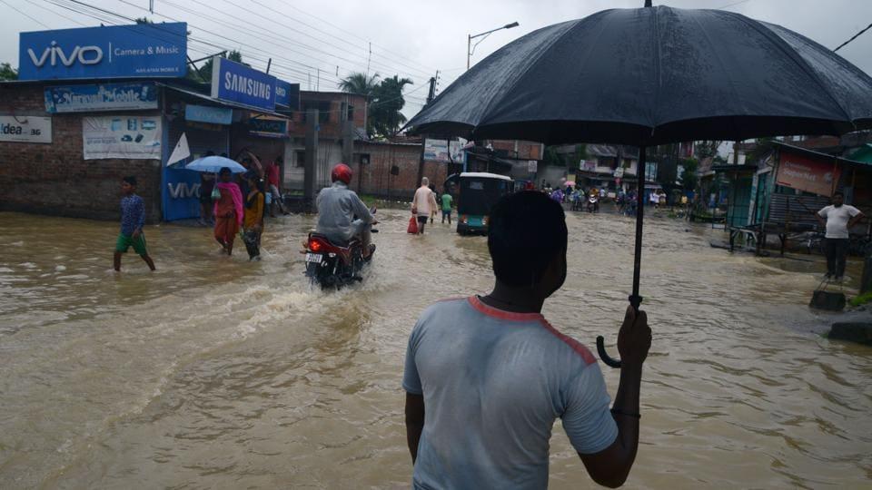 Monsoon rains,Monsoon rain data,Monsoons in August