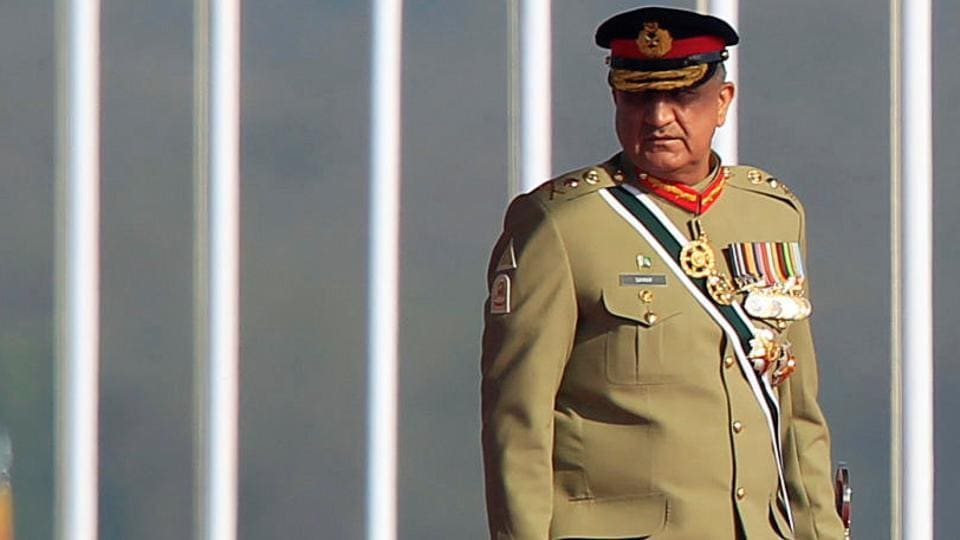 Pakistan army chief,Pak hardcore terrorists,Pak terrorists death sentence