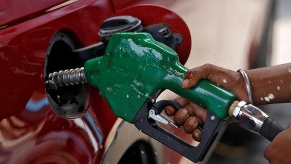 Petrol price,Maharashtra petrol price,Parbhani