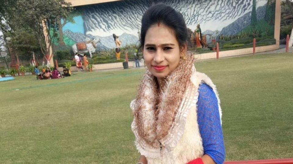bisrakh police,ghaziabad,woman's body found in suitcase