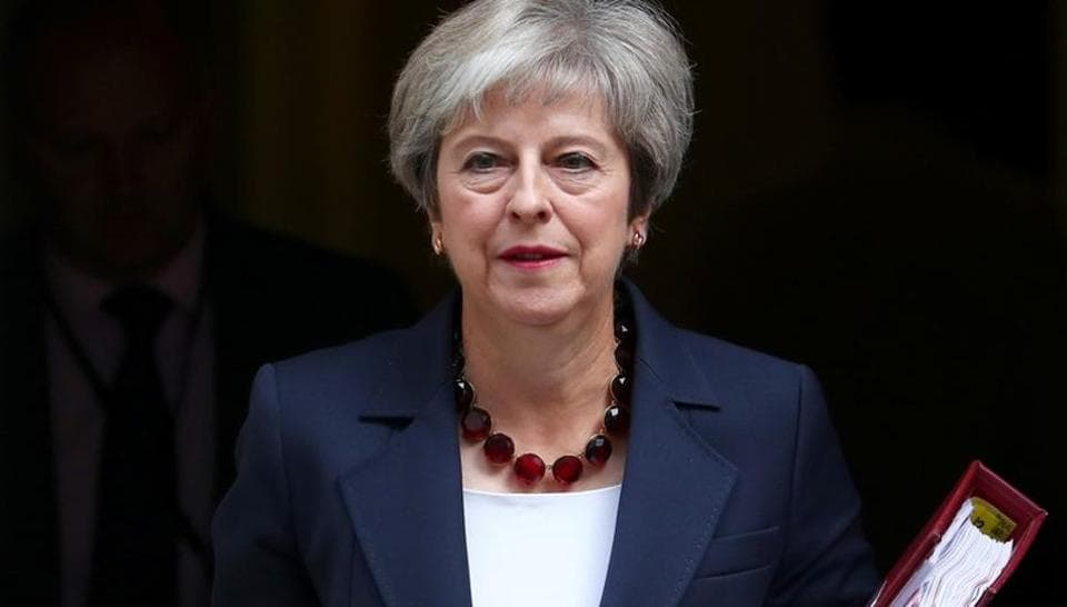 Brexit,Chequers Brexit deal,Chequers Brexit