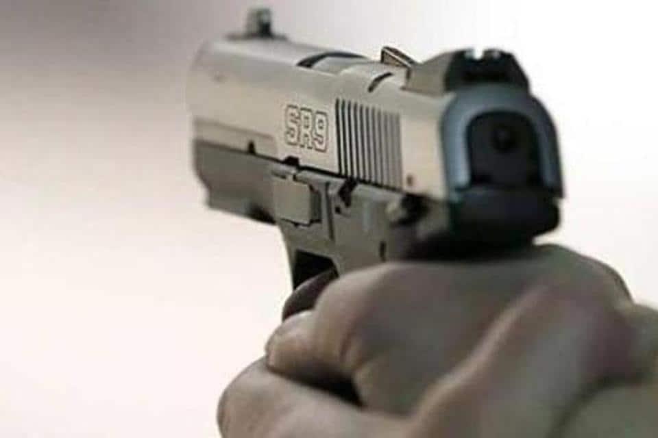 Criminal,police,bullet