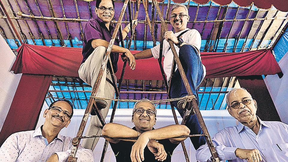 mumbai,ganesh festival,ganpati celebrations