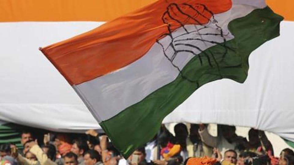 Jayaprakash Reddy,Congress,Trafficking case