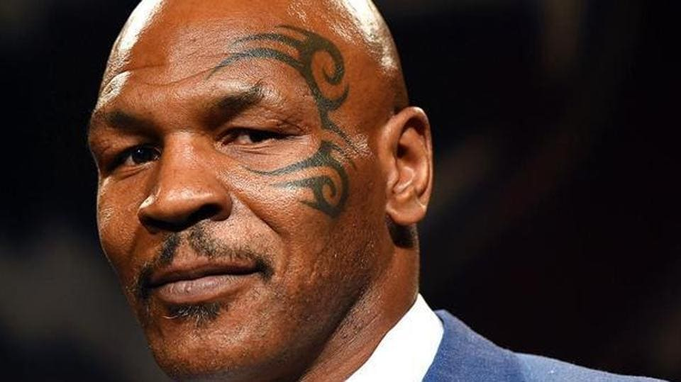 Former boxing champion Mike Tyson will mentor a Mixed Martial Arts event