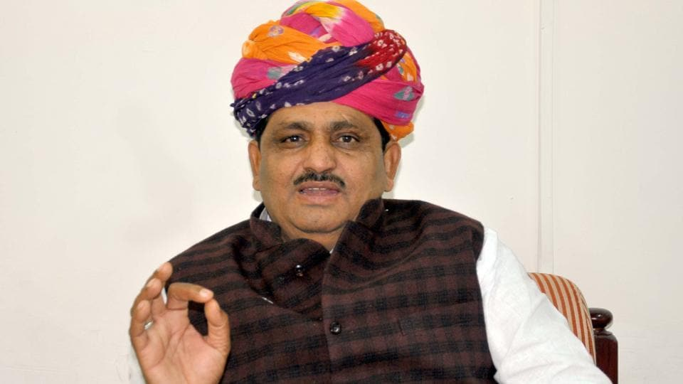 rajasthan assembly elections 2018,rajasthan polls,anta assembly constituency
